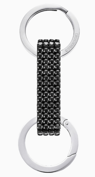 Swarovski Keyrings & Chains Kate&You-ID5622