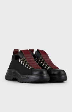 Giorgio Armani - Boots - for MEN online on Kate&You - X2C666XM6331P095 K&Y9470