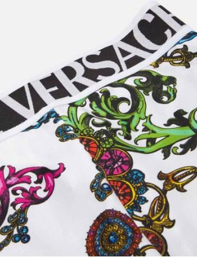 Versace - Leggins - for WOMEN online on Kate&You - E71HAC101-EJS008_E003 K&Y11425