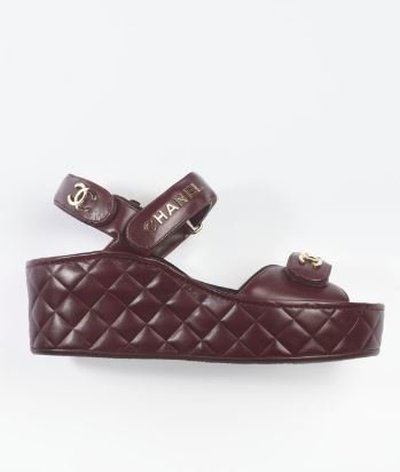 Chanel Sandals Kate&You-ID11404