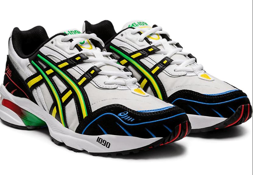 Asics - Sneakers per UOMO online su Kate&You - 1021A283.100 K&Y6281