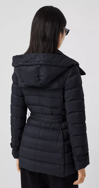 Burberry - Parka coats - for WOMEN online on Kate&You - 80334531 K&Y10303
