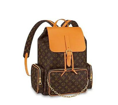 Louis Vuitton - Sacs à dos et Bananes pour HOMME online sur Kate&You - M44658 K&Y3427