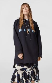 Marni Sweatshirts & Hoodies oversize Kate&You-ID8622