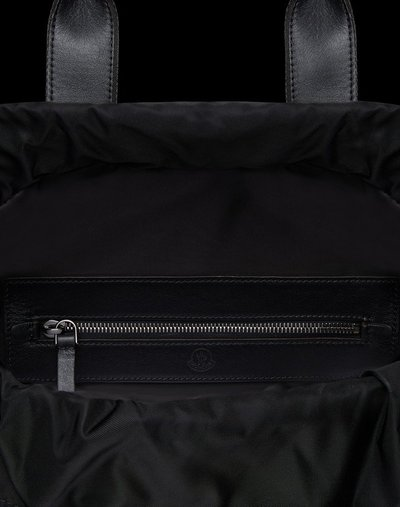Moncler - Sacs à dos et Bananes pour HOMME online sur Kate&You - 09A006460053234999 K&Y3709