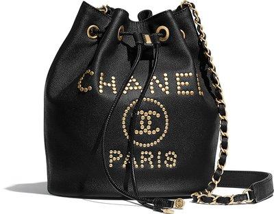 Chanel Borse a spalla Kate&You-ID2178