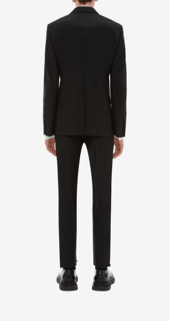 Куртки - Alexander McQueen для МУЖЧИН онлайн на Kate&You - 595146QOU121000 - K&Y7720