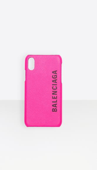 Balenciaga Smartphone Cases Étui Pour Smartphone Cash  Kate&You-ID8547