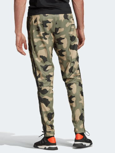Adidas - Pantaloni sportivi per UOMO online su Kate&You - GE4802 K&Y8434
