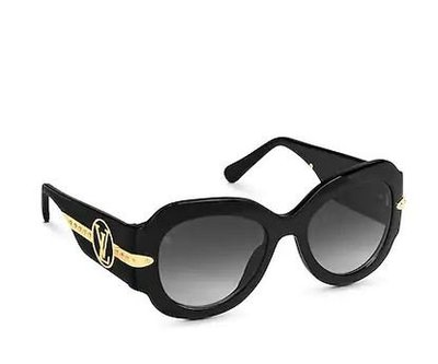 Louis Vuitton Sunglasses Kate&You-ID4570