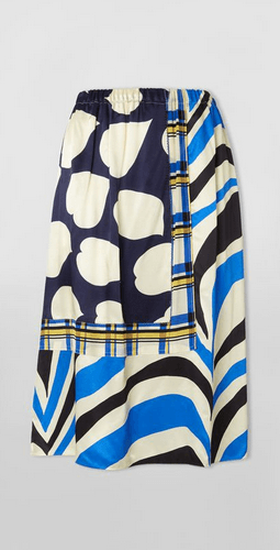 Marni 3_4 length skirts Kate&You-ID9954