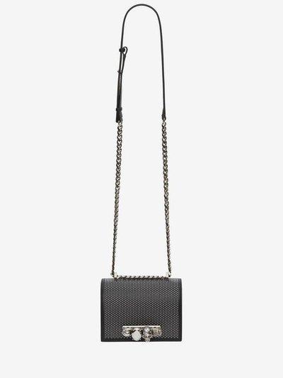 Alexander McQueen - Mini Sacs pour FEMME online sur Kate&You - 5585411B11Y1000 K&Y4810