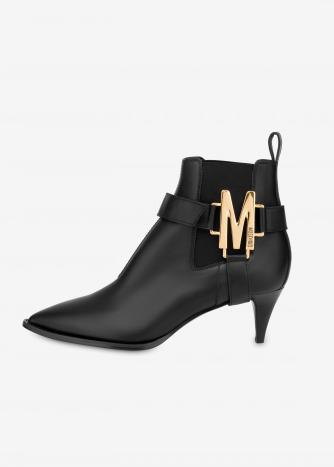 Сапоги и ботинки - Moschino для ЖЕНЩИН онлайн на Kate&You - MA21185C0BMF0000 - K&Y9743