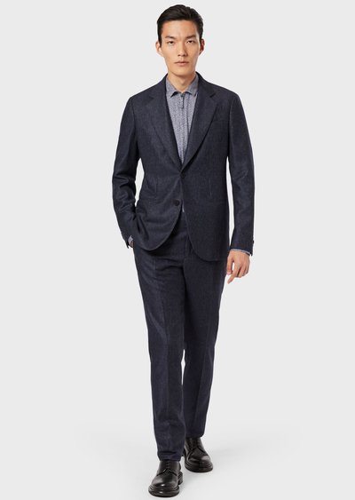 Giorgio Armani Formal Suits Kate&You-ID2215