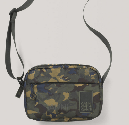 Ganni Messenger Bags Kate&You-ID3326