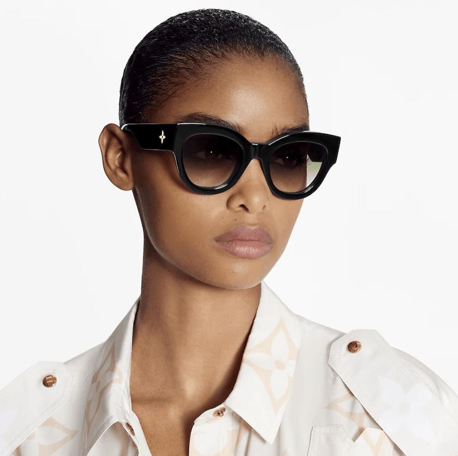 Louis Vuitton - Sunglasses - Napali for WOMEN online on Kate&You - Z1460W K&Y10650