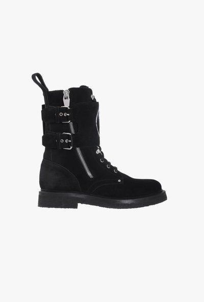 Balmain Boots Kate&You-ID2391