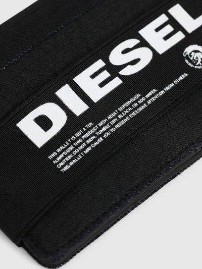 Diesel - Portafogli & Porta carte per UOMO online su Kate&You - K&Y3223