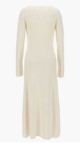 Loro Piana - Robes Longues pour FEMME online sur Kate&You - FAI8076 K&Y10026