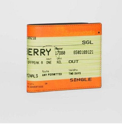 Burberry - Wallets & cardholders - for MEN online on Kate&You - 80147461 K&Y2988