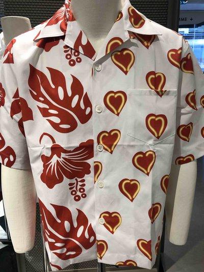 Prada Shirts Kate&You-ID1715