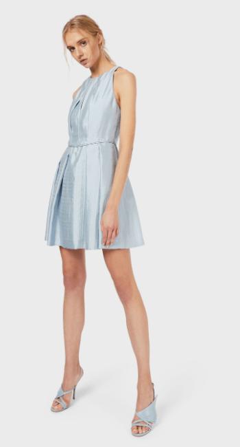 Короткие платья - Emporio Armani для ЖЕНЩИН онлайн на Kate&You - 5NA12T520181703 - K&Y8178