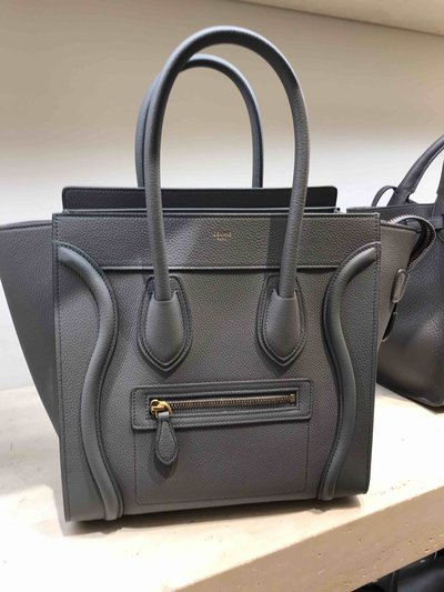 Celine - Borse tote per DONNA Handbag Luggage Mini online su Kate&You - 189793DRU.09SO K&Y1467