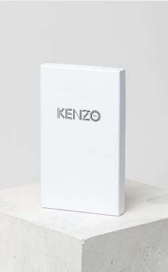Kenzo - Coques Smartphone pour HOMME online sur Kate&You - F85COKIFXTAL.99.TU K&Y6753