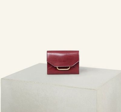 Isabel Marant Wallets & cardholders Kate&You-ID4482