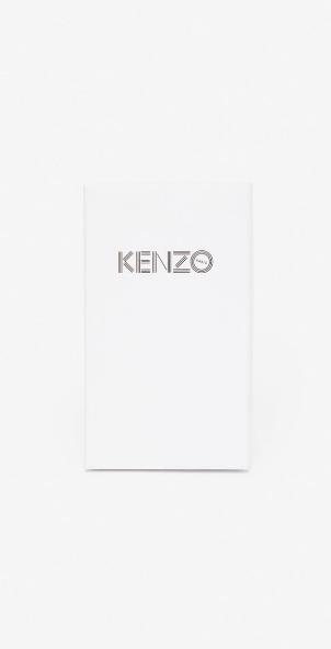 Kenzo - Coques Smartphone pour HOMME online sur Kate&You - FA5COKIFXTLI.69.TU K&Y6728