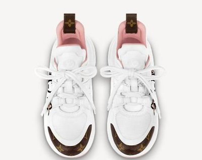 Louis Vuitton - Trainers - Archlight for WOMEN online on Kate&You - 1A93X3 K&Y10772