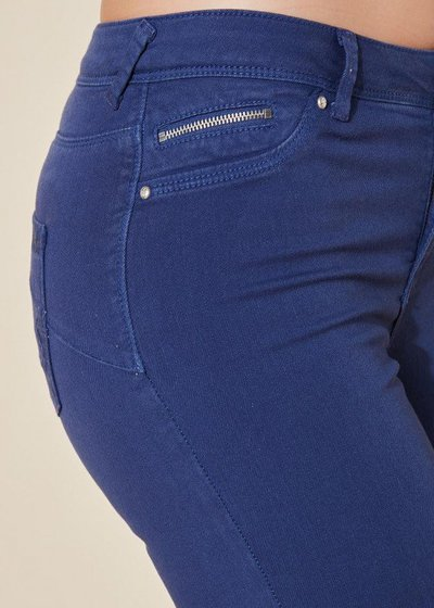 Sud Express - Jeans skinny per DONNA online su Kate&You - K&Y2169