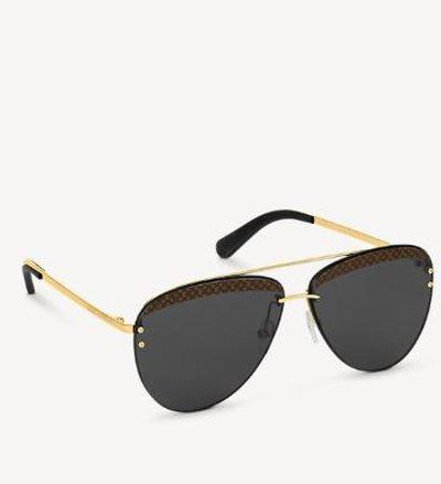Louis Vuitton Sunglasses LA FAVORITE Kate&You-ID11015