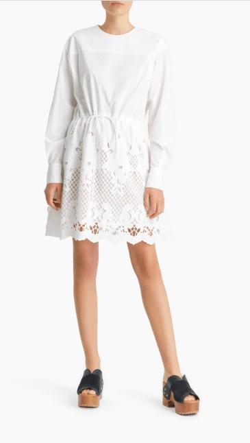 Chloé Short dresses Kate&You-ID7738