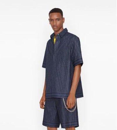 Dior - Sport Jackets - for MEN online on Kate&You - 143C411A5350_C200 K&Y11446