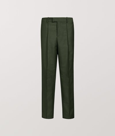 Bottega Veneta Straight Trousers Kate&You-ID2105