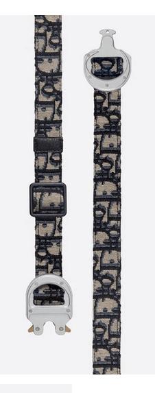 Dior - Cinture per UOMO online su Kate&You - 4330AGYLR_H28E K&Y3685