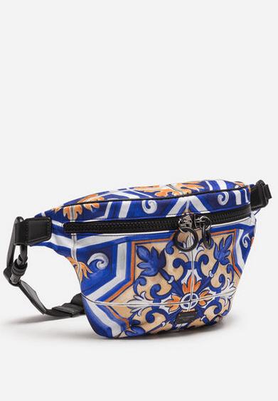 Рюкзаки и поясные сумки - Dolce & Gabbana для МУЖЧИН онлайн на Kate&You - BM1760AX534HB1MY - K&Y6870
