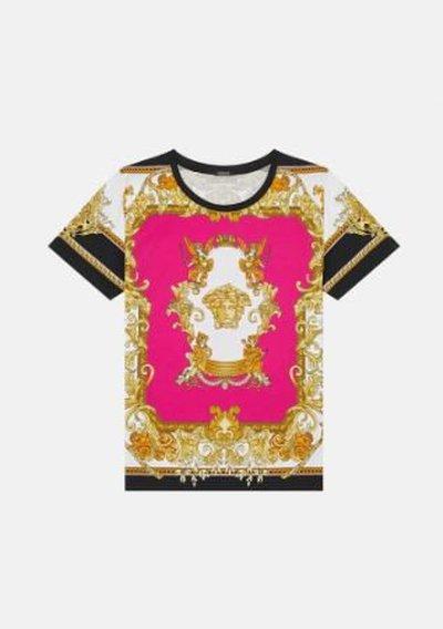 Versace T-shirts Kate&You-ID11814
