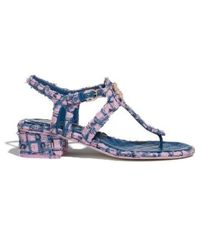 Chanel Sandals Kate&You-ID10870
