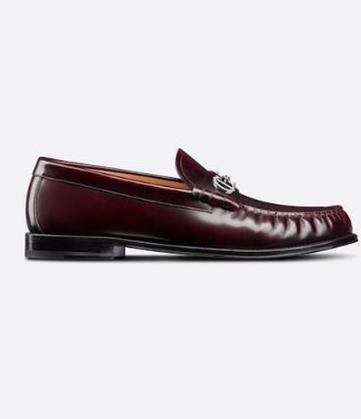 Dior Loafers Kate&You-ID10826