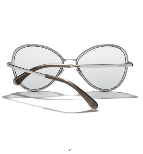 Chanel Sunglasses Kate&You-ID10654