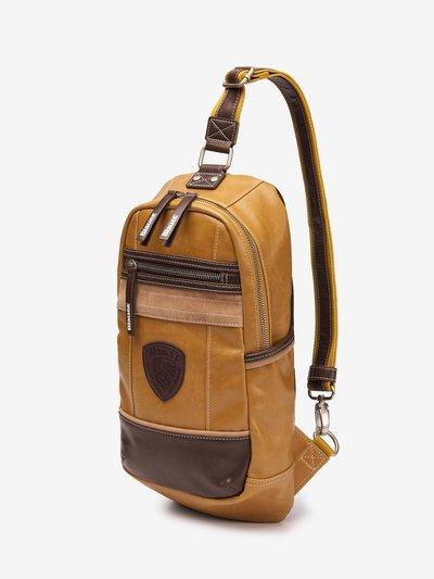 Blauer - Sacs à dos et Bananes pour HOMME online sur Kate&You - 19WBLME02573-005741 K&Y4088