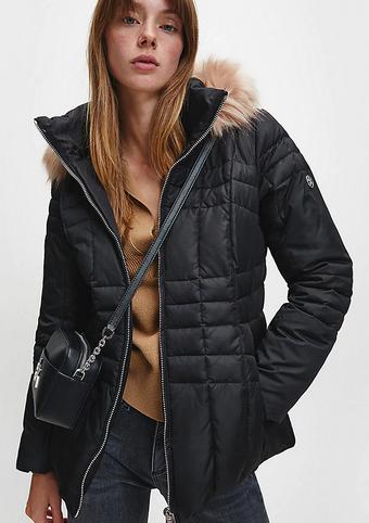 Calvin Klein - Parkas & doudounes pour FEMME online sur Kate&You - K20K202312 K&Y9420