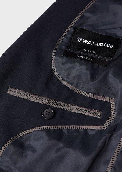 Вечерние костюмы - Giorgio Armani для МУЖЧИН онлайн на Kate&You - 9WGAV011T00C01UBWF - K&Y2380