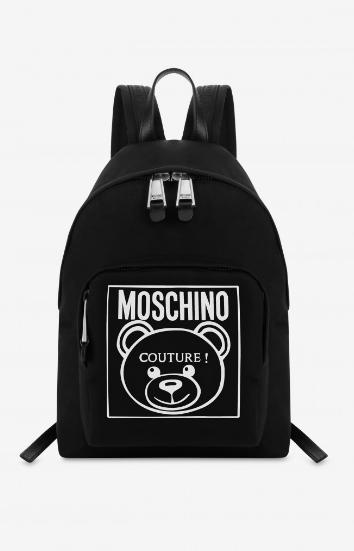 Moschino - Sacs à dos pour FEMME online sur Kate&You - 1927 B764082052555 K&Y5589