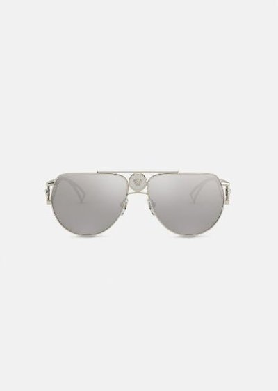Versace - Sunglasses - for MEN online on Kate&You - O2225-O12526G60_ONUL K&Y12017