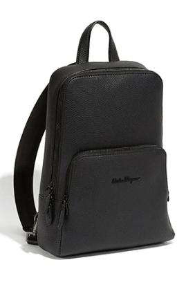 Salvatore Ferragamo Backpacks & fanny packs Kate&You-ID5448