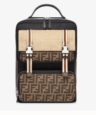 Fendi Backpacks & fanny packs Kate&You-ID7607