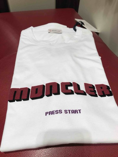 Moncler T-Shirts & Vests Kate&You-ID1615